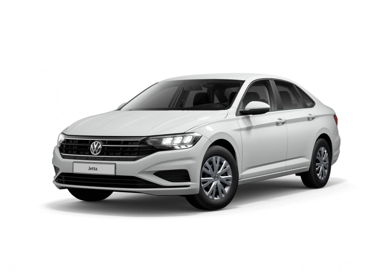 Volkswagen Jetta Sedan 2018 - по н.в.