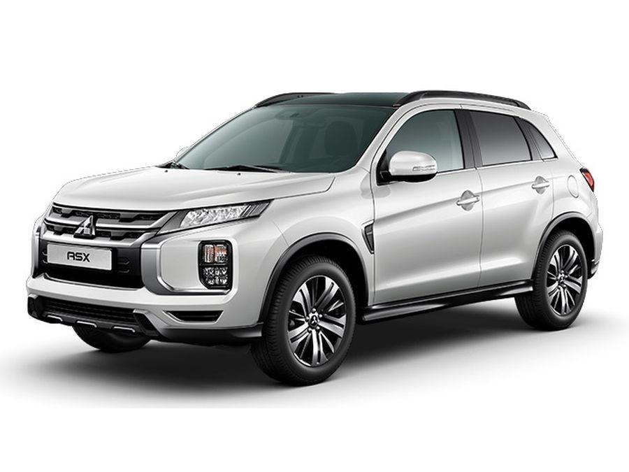 Mitsubishi ASX 2012 - 2016